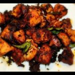Kerala Style Chicken Fry Recipe   Quick And Easy Kerala Style Chicken Fry