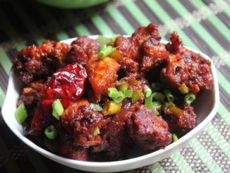 Chilli Chicken Chinese Style Recipe