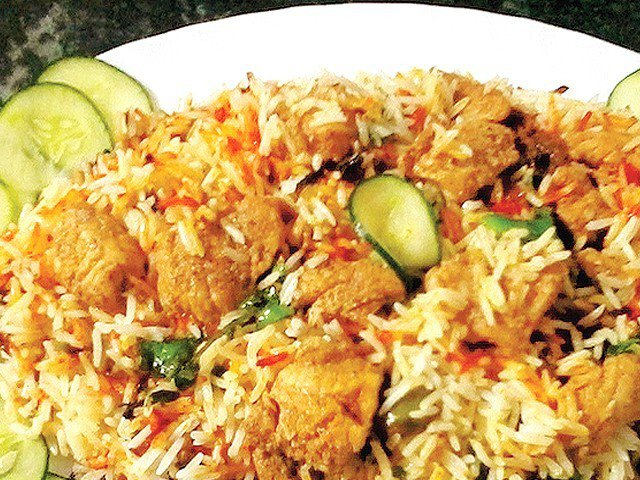 Fish Biryani Recipe Pakistani Style | Quick and Easy Fish Biryani Pakistani Style