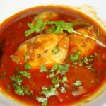 Andhra Style Fish Curry Recipe | Quick and Easy Andhra Style Fish Curry Recipe