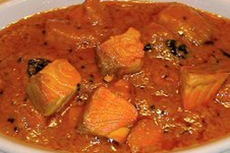 Kerala Style Fish Curry Recipe | Quick and Easy Kerala Style Fish Curry Recipe