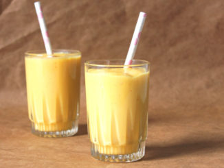 Mango Lassi Recipe | How to Make Quick and Easy Mango Lassi