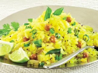 Poha Recipe - How to Make Quick & Easy Poha