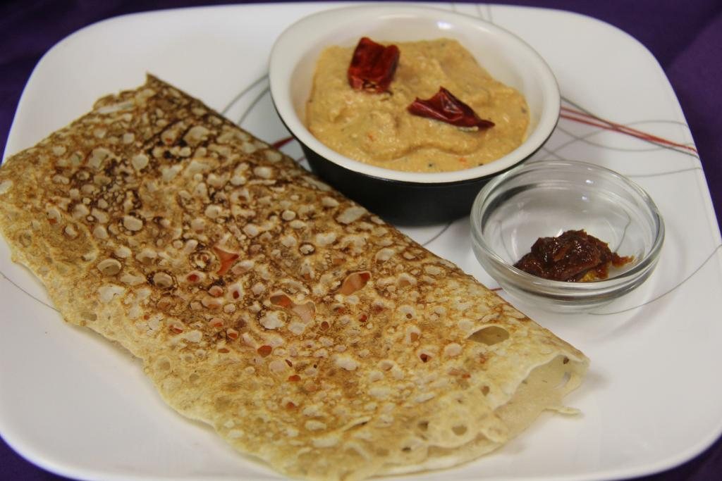 Rava Dosa Recipe | How to Make Quick and Easy Rava Dosa