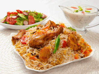 Chicken Biryani Recipe - How to Make Quick and Easy Chicken Biryani