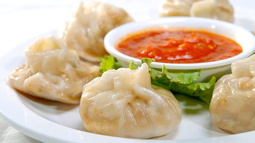 Veg Momos | How To Make Quick and Easy Veg Momos