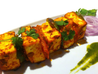 Paneer Tikka Recipe | How to Make Quick and Easy Paneer Tikka