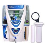 AQUAULTRA RO + UV + UF + TDS Water Purifier Filter – 15 Liters