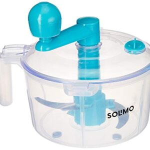 Amazon Brand – Solimo Plastic Atta/Dough Maker