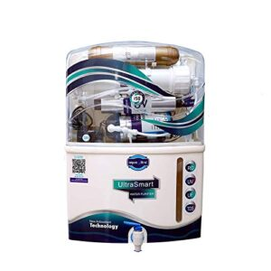 AQUAULTRA C20 Ultraviolet, Reverse Osmosis Water Purifier 14L