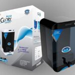 Arroser Pure AQUA Glory Wall Mountable Water Purifier With RO+UV+UF+TDS Controller+ACTIVE COPPER Black 12 Litres Of… Water Purifiers Price List Water Purifiers Models RO Water Purifiers For Home