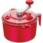 DEEJET Automatic Atta Roti Dough Maker- for Home Tool – Atta Maker, Atta Machine, Atta Chakki 3 in 1 for Kitchen, Atta…