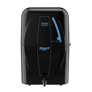 AquaSure from Aquaguard Smart Plus RO+UV+MTDS Water Purifier from Eureka Forbes with water saving & Membrane Life…