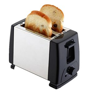 Generic Electric Automatic 2 Slice Bread Toaster Oven Toaster Sandwich Maker Grill Machine