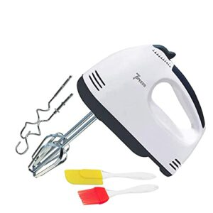 JONTUS Hand Blender Mixer Electric Egg Beater For Cake Making and Whipping Cream