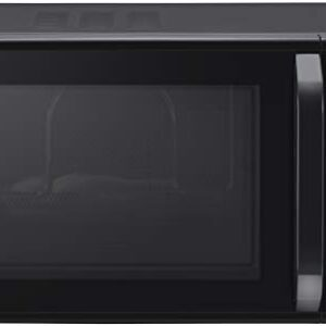 LG 21 L All In One Convection Microwave Oven (MC2146BL, Black, With Starter Kit)