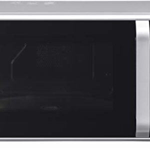 LG 28 L Convection Microwave Oven (MC2846SL, Silver, With Starter Kit)