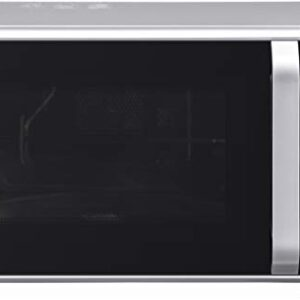 LG 28 L Convection Microwave Oven (MC2886SFU, Silver, Diet Fry, With Starter Kit)