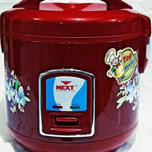 NEXT – Electric Rice Cooker Multi-Function 1.5 Ltr.