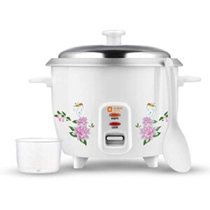 Orient Electric Easycook 1.8 litres Automatic Rice Cooker (White, 700W)