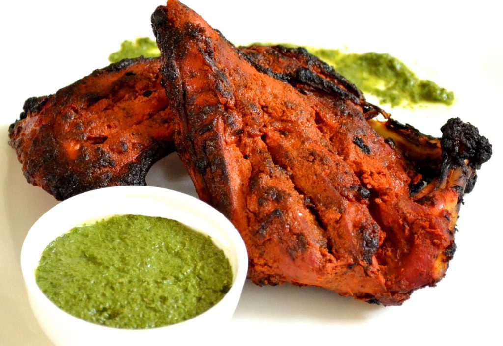 How to make Tandoori Chicken at home, Easy Tandoori Chicken recipe to cook, Recipe for Tandoori chicken