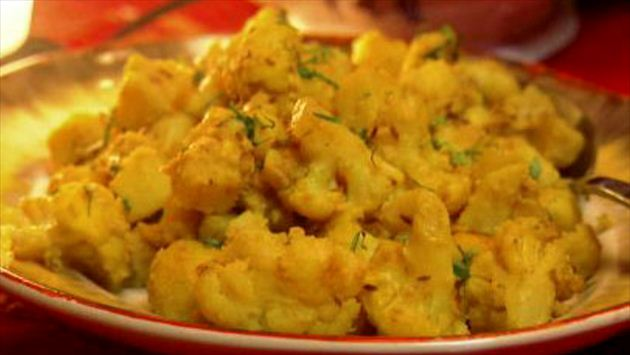 Gobi Aloo recipe | How to Make Aloo Gobi